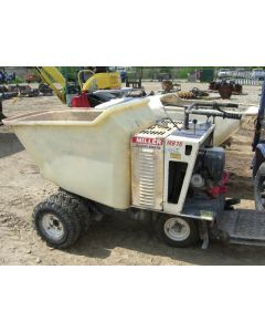 Cement Buggy-16cu.Ft.
