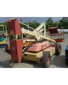 Boom Lift Driveable 30'