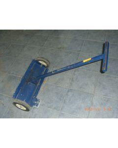 Magnet on Wheels-Push