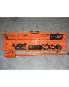 Metal Detector (wire or pipe)
