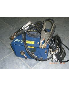 Pipe Thawer, 2/20' Cables