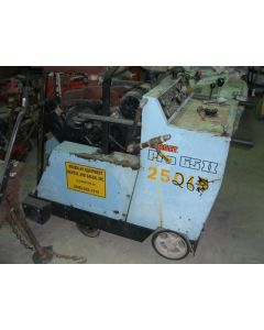 Cement Saw 65 HP 36""