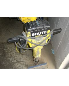 Electric Breaker, Large