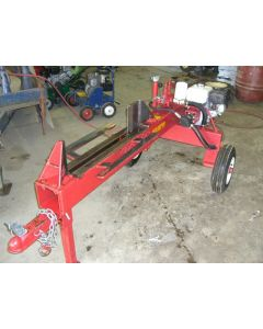 Log Splitter, gas